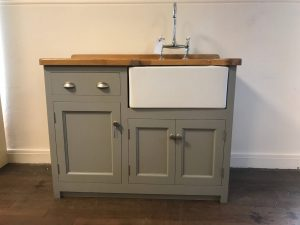 Freestanding Sink Units Murdoch Troon